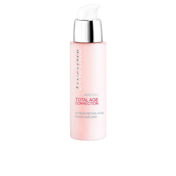 Lancaster Total Age Correction Ultimate Retinol In-Oil and Glow