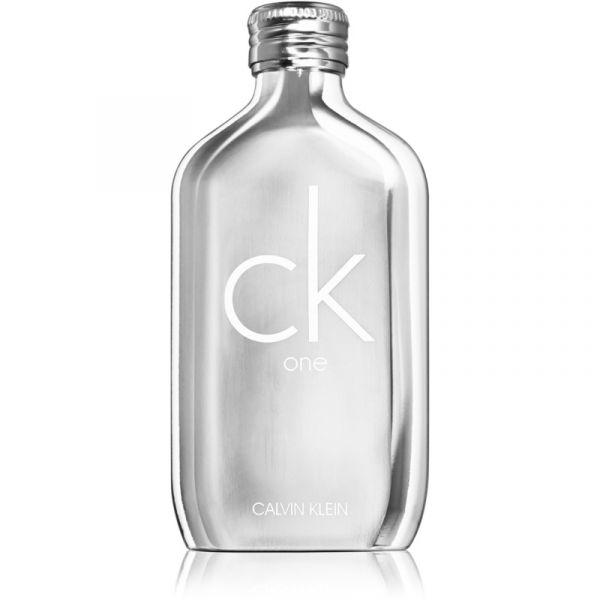 Calvin Klein One Platinum Edition Edición Limitada Edt