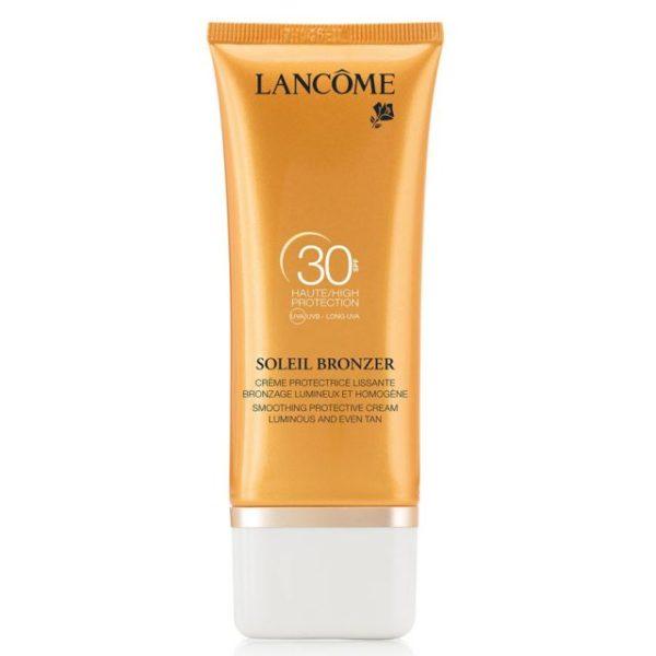 Lancome Smoothing and Refreshing Protective Cream SPF 50