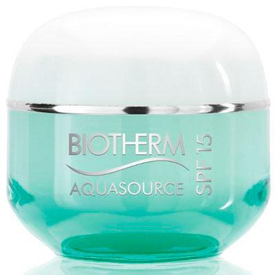 Biotherm Aquasource Piel Normal Gel Spf15 50 ml