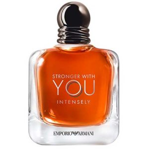 Armani Stronger With You Intensely Edp