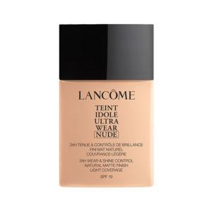 Lancome Teint Idole Ultra Wear Nude 24H SPF19 40ml