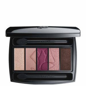 Lancome Hypnose Palette 5 Colors Eye Shadow