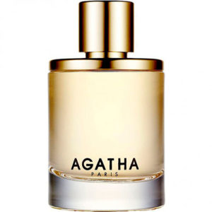 Agatha Paris Un soir a Paris Edt