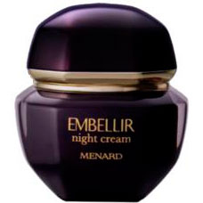 Menard Embellir Crema de Noche 35 ml