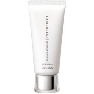 Menard Fairlucent Day Cream White 37 ml