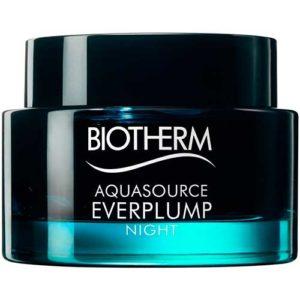 Biotherm Aquasource Everplump Night hidratante 50 ml