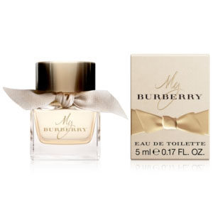 Miniatura Burberry My Burberry 5 ml