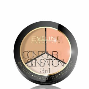 Eveline Contour Sensation 3 in 1