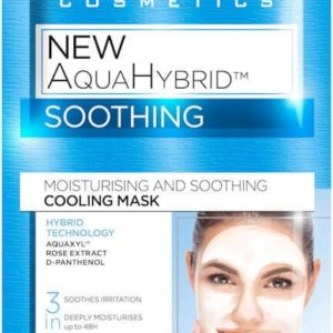 Eveline New AquaHybrid Soothing and Moisturising