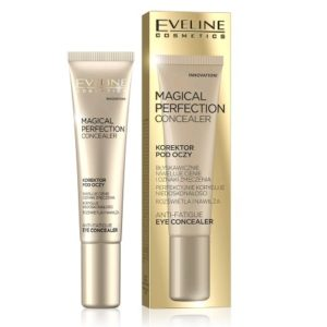 Eveline Magical Perfection Corrector de ojos