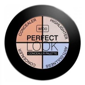 Wibo Perfect Look Concealer Palette