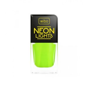 Wibo Neon Light Nails