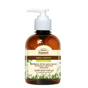 Green Pharmacy Gentle Facial Wash Gel