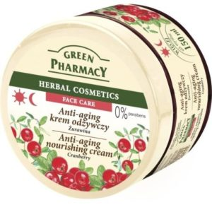 Green Pharmacy Anti-Aging Nourishing Cream