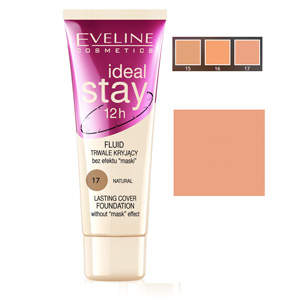 Eveline Maquillaje Ideal Stay