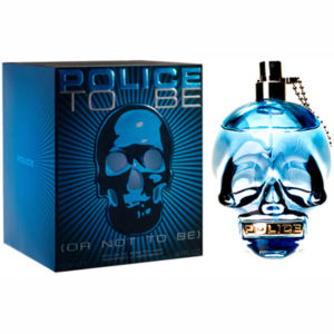 Police To Be or not To Be Edt