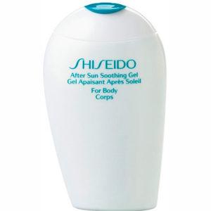 Shiseido After Sun Soothing Gel 150 ml