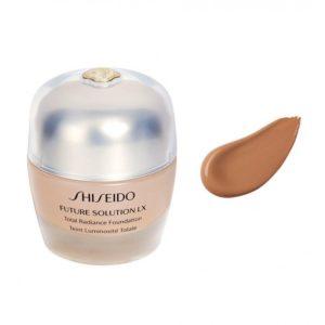 Shiseido Base Maquillaje Future Solution LX Radiance