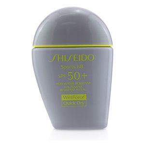 Shiseido Protector Solar Sports BB Wetforce Spf 50 30 ml