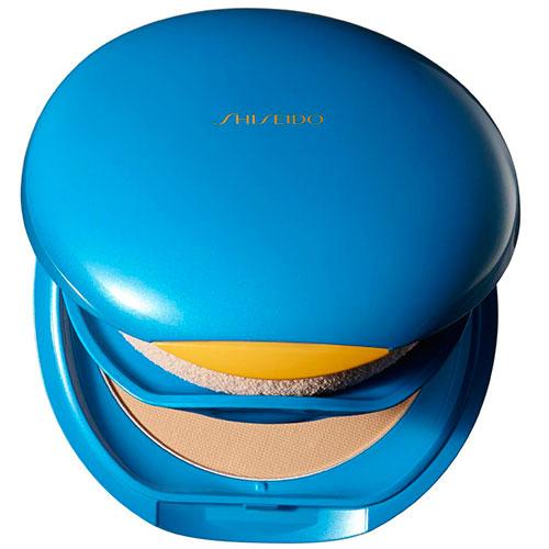 Shiseido Maquillaje Bronceador Compacto Spf-30