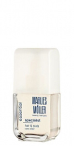 Marlies Moller Care Pelo Elixir Calmante 50 ml