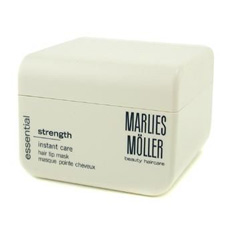 Marlies Moller Care Pelo Mascarilla Strength 125 ml