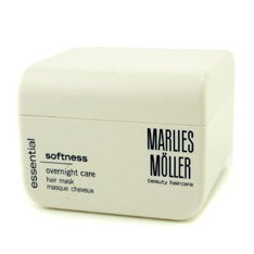 Marlies Moller Care Pelo Mascarilla Softness 125 ml
