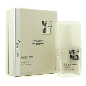 Marlies Moller Pashmisilk Pelo Repair Elixir 50 ml