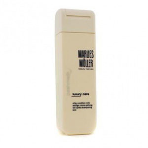 Marlies Moller Pashmisilk  Pelo Luxury Acondicionador 200 ml