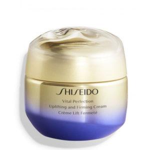 Shiseido Vital Perfection Uplifting&Firming Cream