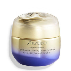 Shiseido Vital Perfection Uplifting&Firming Cream Enriched
