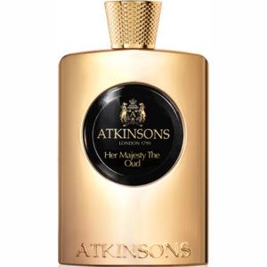 Atkinsons Her Majesty The Oud Edp 100 ml