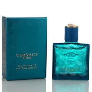 Miniatura Versace Man Eros 5 ml