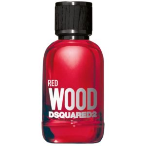 Dsquared2 Wood Red Woman Edt