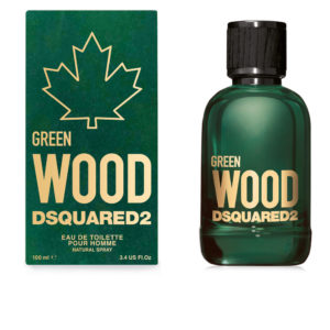 Dsquared2 Wood Green Edt