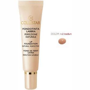 Collistar Lip Foundation Natural Perfection