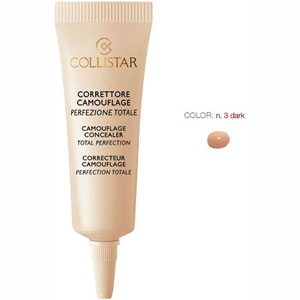 Collistar Corrector Camouflage Concealer 10 ml