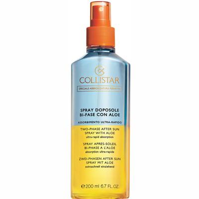 Collistar Bronceado Perfecto Spray After Sun Biifase con Aloe 200 ml