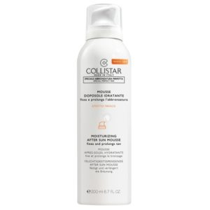 Collistar After Sun Mousse Hidratante 200 ml