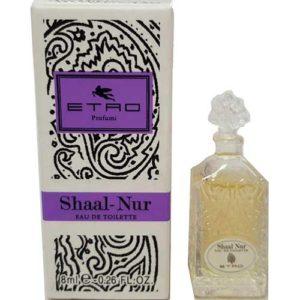 Etro Shaal-Nur Edt 8 ml Miniatura