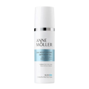 Anne Moller Blockage 24h Moisturizing Defender Gel