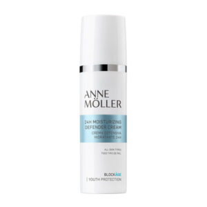 Anne Moller Blockage 24h Moisturizing Defender Cream