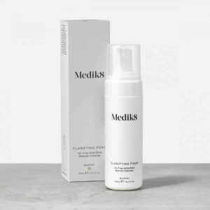 Medik8 Limpiador y Exfoliante Suave 150 ml