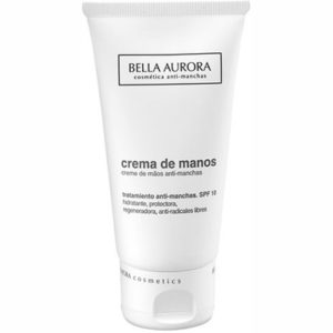 Bella Aurora M7 Crema de manos anti-manchas 75 ml