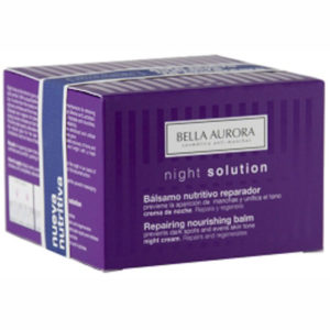 Bella Aurora Bálsamo Night Solution 50 ml