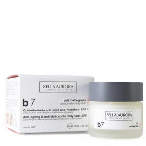 Bella Aurora B7 Crema Anti Manchas SPF 15 50 ml