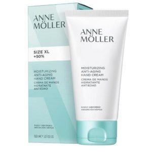 Anne Moller Crema de Manos Anti Edad