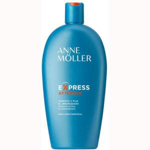 Anne Möller Cuerpo Express After Sun 400 ml