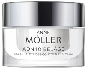 Anne Moller Adn40 Belage Contorno De Ojos Tarro 15 ml